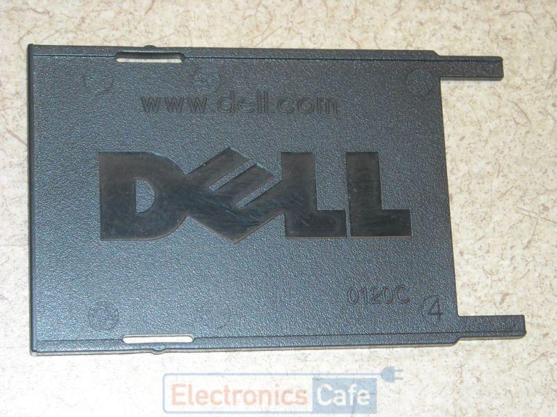 Dell Latitude Laptop Notebook PCMCIA Dummy Card 0120C